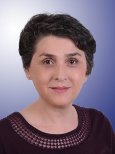 Doamna Mihaela Antofie 2