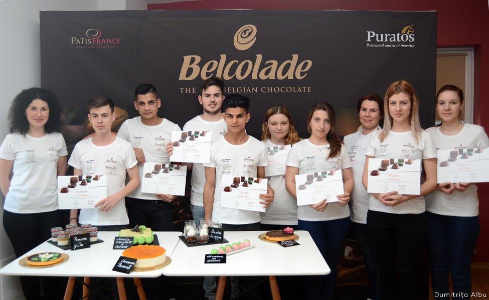 Cursanții Școlii De Bucătari Adi Hădean încep Practica în șase Restaurante De Top Din Sibiu